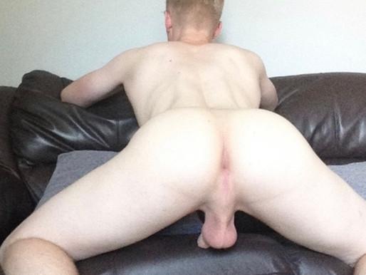 Lust auf Florian? Florian braucht Gay Analsex