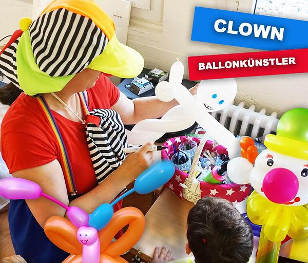kindergeburtstag-kinderfest-ballonkünstl