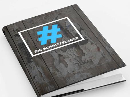 NEU: Das Schnitzeljagd - E-BOOK