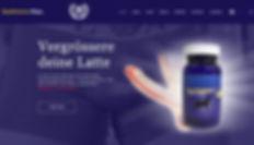 Penisvergrösserung Webseite