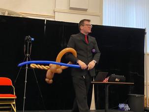 Seminare Blackpool