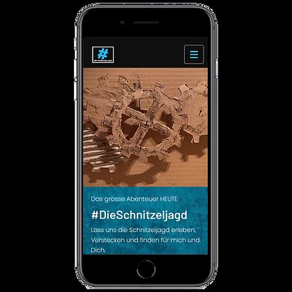 beste schnitzeljagd App