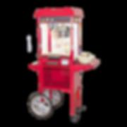 popcormaschine für kindergeburtstag