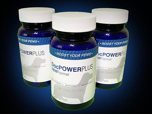 Penisvergrösserungs Tabletten DocPower Plus