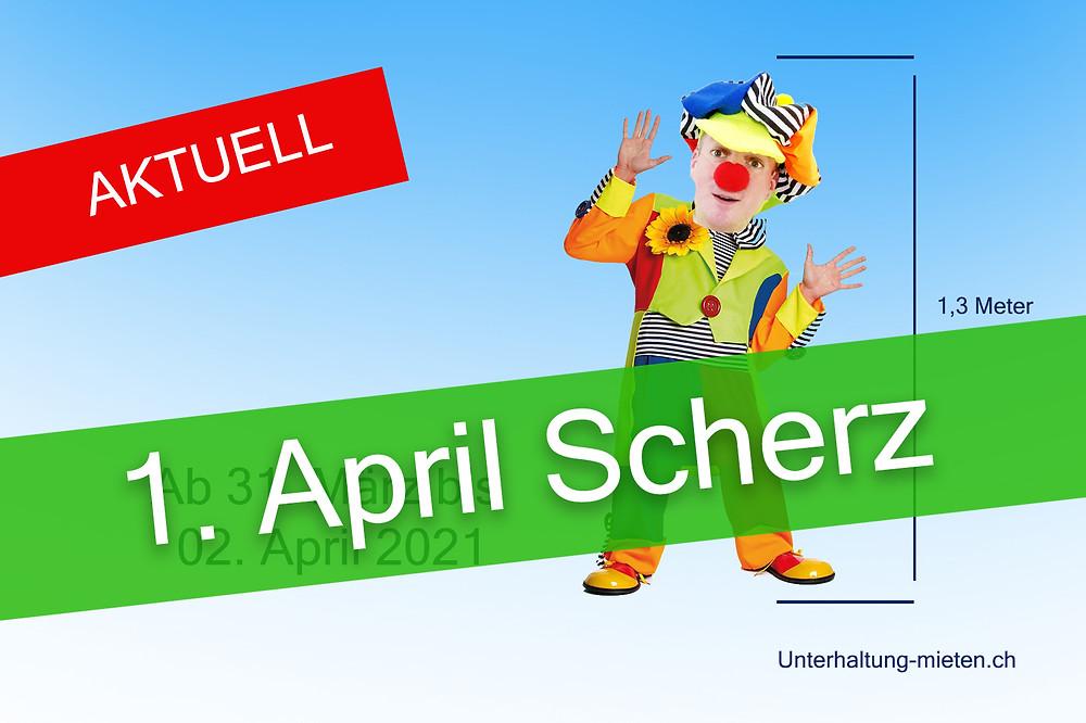 April scherz