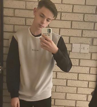 Luca Gaypornos Boy