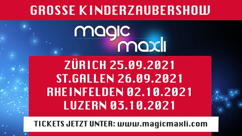 fantasy botania termine Veranstaltung kinder schweiz September 2021