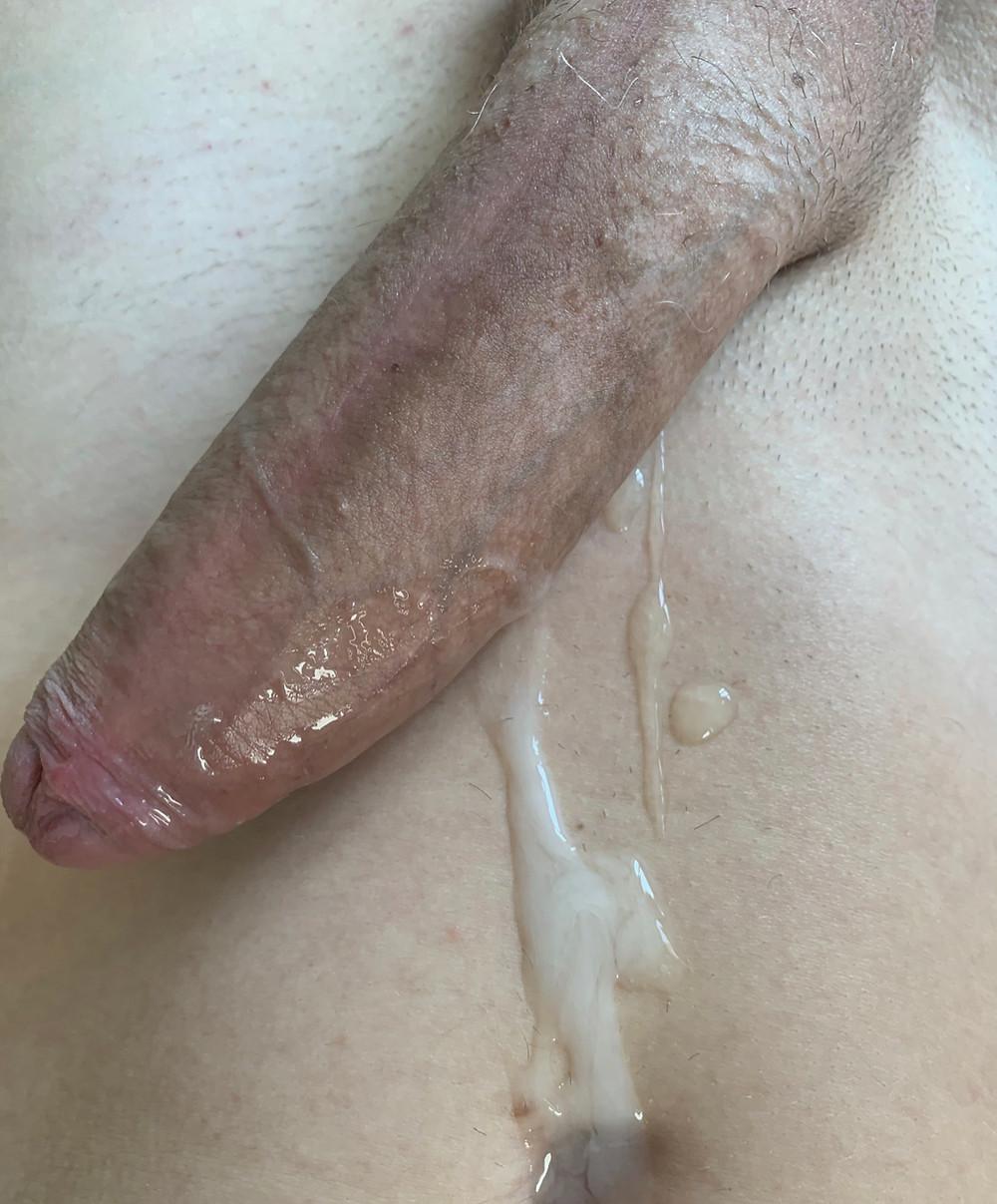 viel Sperma Gay Pornos