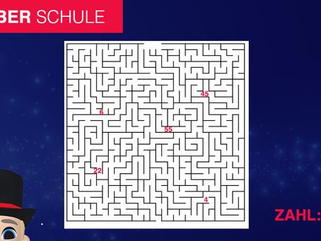 Labyrinth der Magie