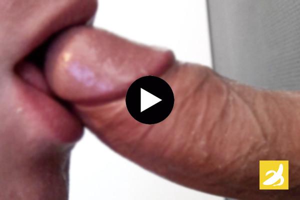 Grosser Penis Gayporno