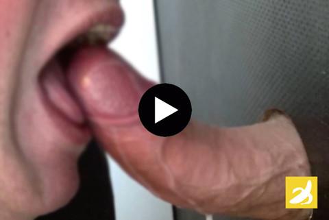 Riesen Schwanz Gayporno