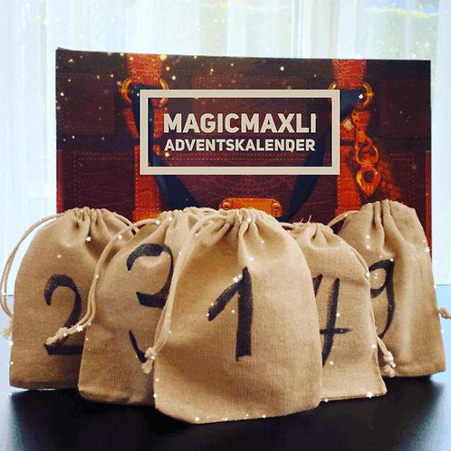 MagicMaxli Adventskalender
