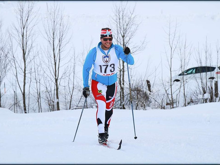 1.Landescup in Maria Alm / Hinterthal