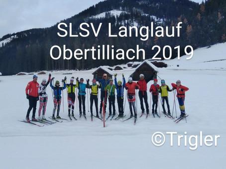SLSV Trainingskurs