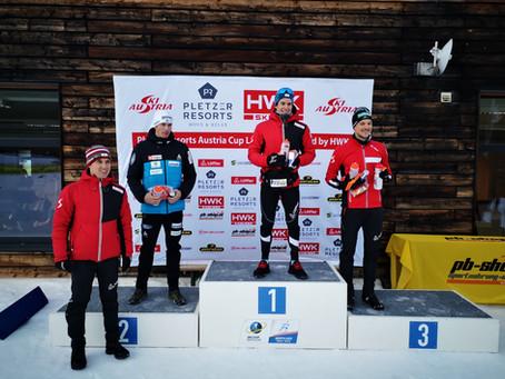 Austria Cup Obertilliach