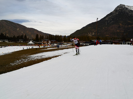 2. FIS – OPA Continental Cup 2019-2020 in St. Ulrich / Pillersee (AUT)