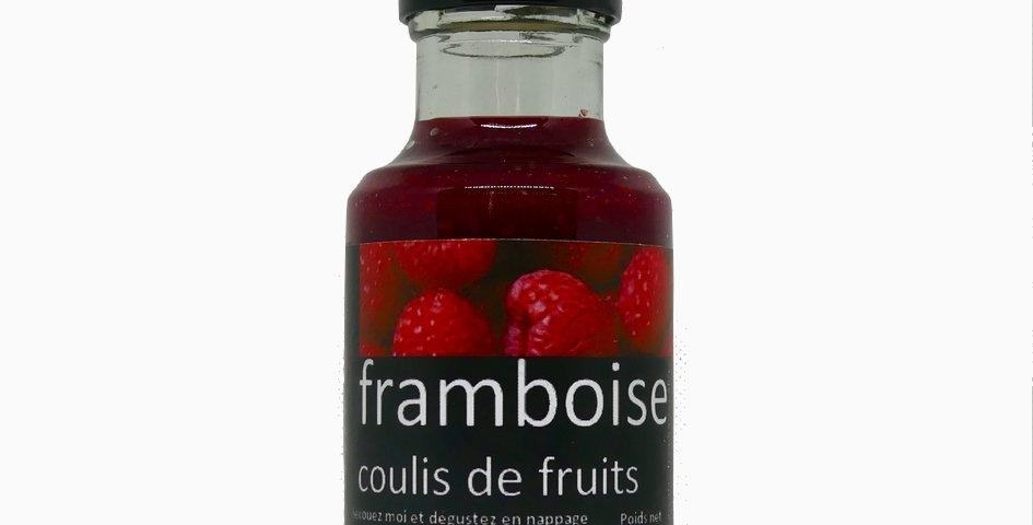 Coulis de Framboise