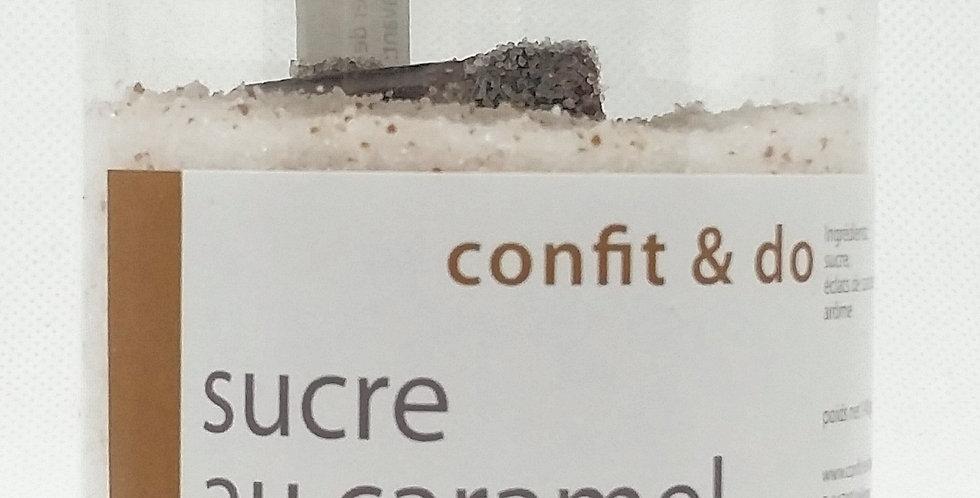 Sucre au Caramel
