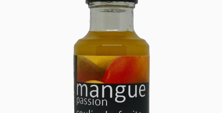 Coulis Mangue/passion