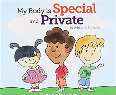 My Body is Special and Private