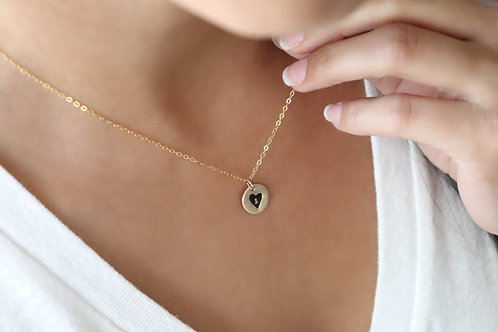 Unlock The Greatness Within You Necklace