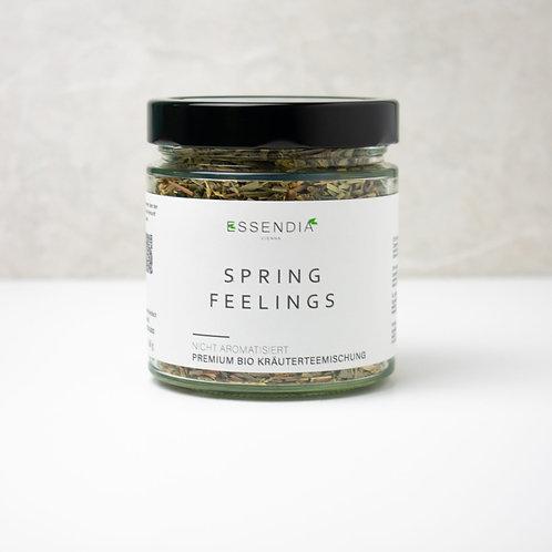 Spring Feelings Kräutertee