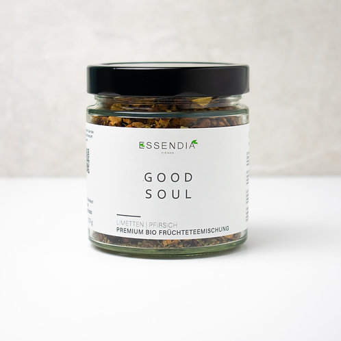 Good Soul Früchteteemischung