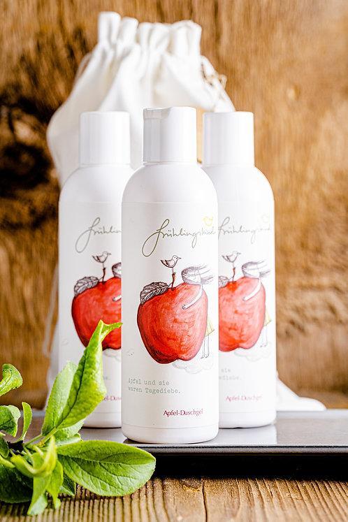 3er-Pack Duschgel Apfel