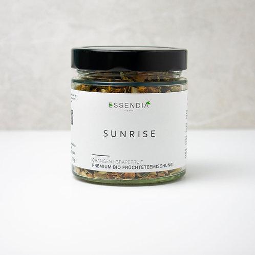 Sunrise Früchteteemischung