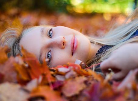 Unsere Beauty-Tipps für den Herbst