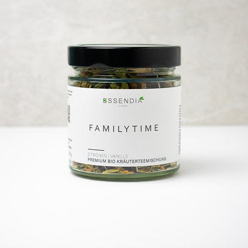 Family Time - Kräuterteemischung