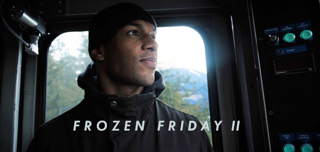 Frozen Friday II