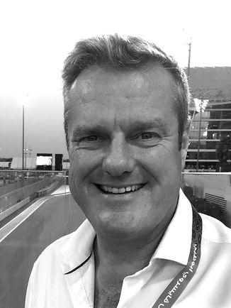 Simon Dane Project Manager