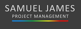 Samuel James Project Management Logo
