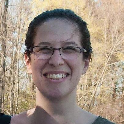 Sophie Zucker, LICSW