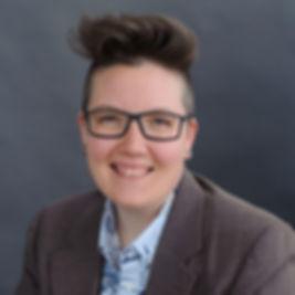 Rachel Redd, LCSW