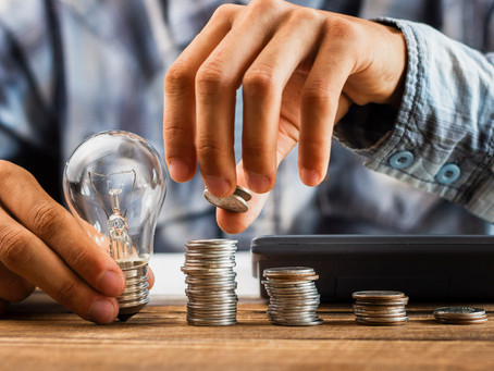 Controle de gastos: entenda a importância!