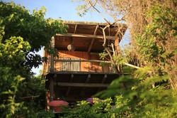 Cabaña Pecari