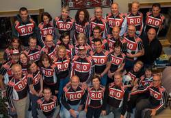 2013 RIO Kit Party Photo