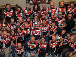 Who is the RIO Cycling Club?