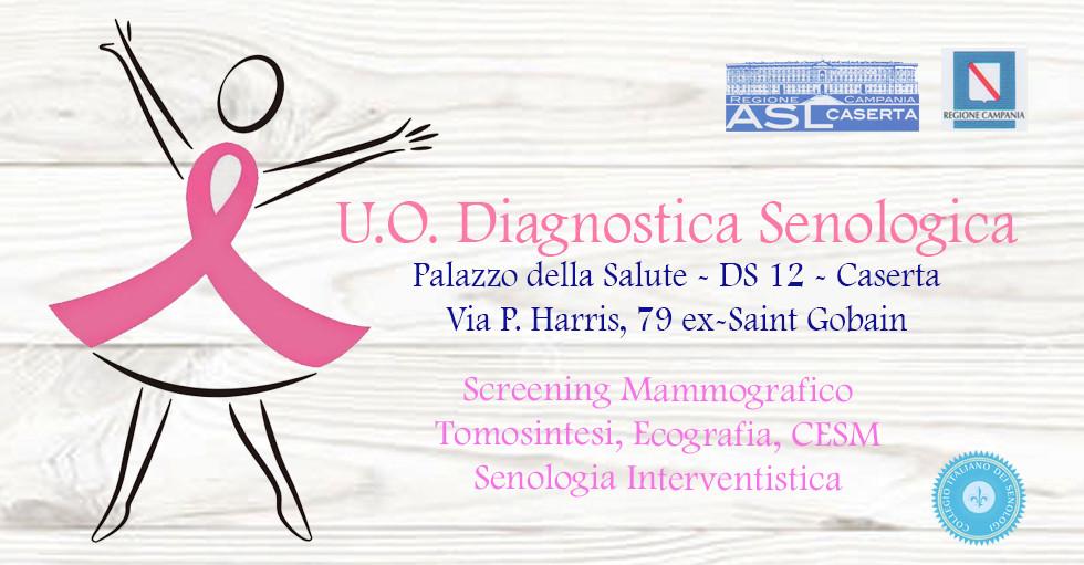 Banner Senologia