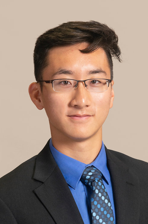 Richard Qiao - Finance Committee - Richa