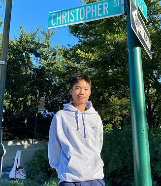 ChristopherChen - Involvement - SUSA VP