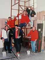 13 Singing while we work 1999 (unlucky f
