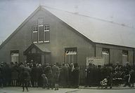 8 Opening of Bonny Downs Mission Hall 19