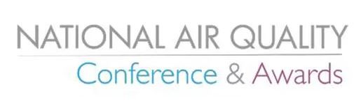 National Air Quality Conference & Awards Banner