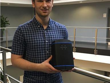 Zephyr® Air Quality Sensor Popularity Soars!