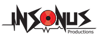 Insonus Official Logo