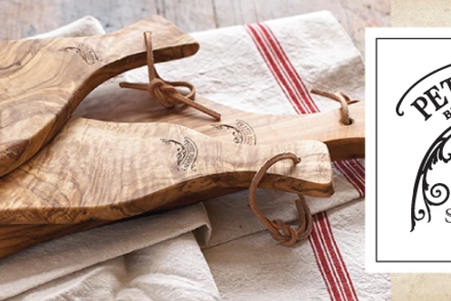 Olivewood Cheese Board - Large