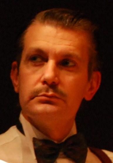 Augusto Giussani